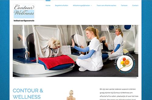 Websitecreaties betaalbaar webdesign Tilburg