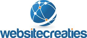 Websitecreaties | Betaalbaar webdesign Tilburg Logo